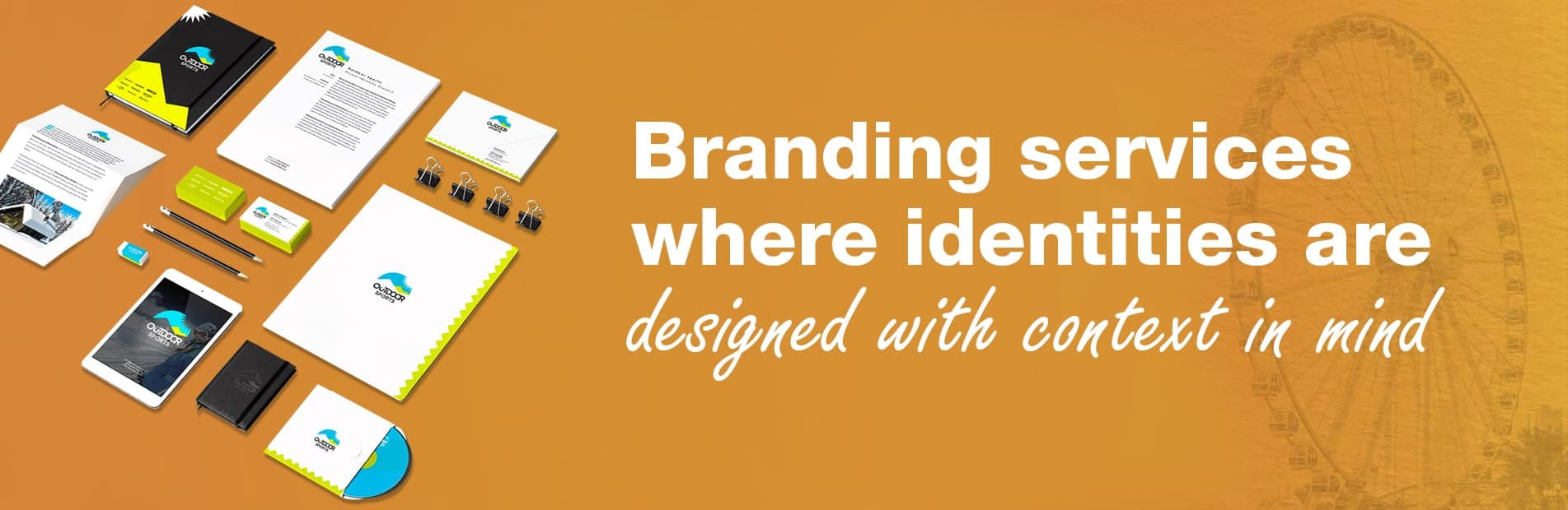 Advertising & Branding Agency