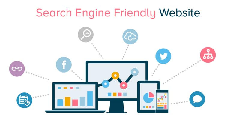 search Engine Friendly Website